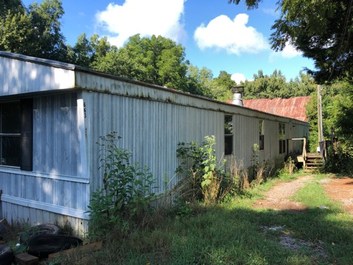 Find Used and Repossessed Mobile Homes in TN
